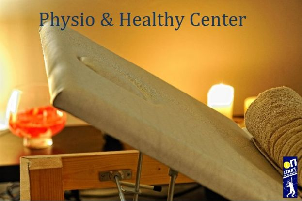 Physio & Healthy Center